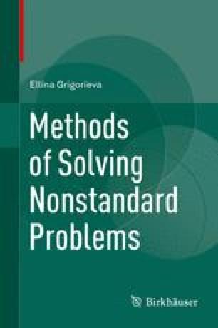 Problems from Trigonometry | SpringerLink
