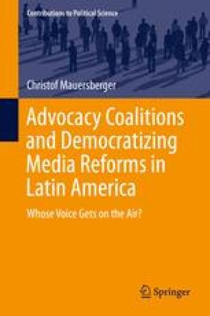 Argentina: Radical Change Amid Sharp Political Conflict