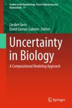 Uncertainty in Biology