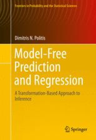 Model-Based Prediction in Regression | SpringerLink