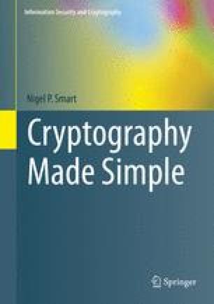 Cryptography Based on Really Hard Problems | SpringerLink