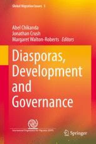 Diaspora Engagement for Development in the Caribbean