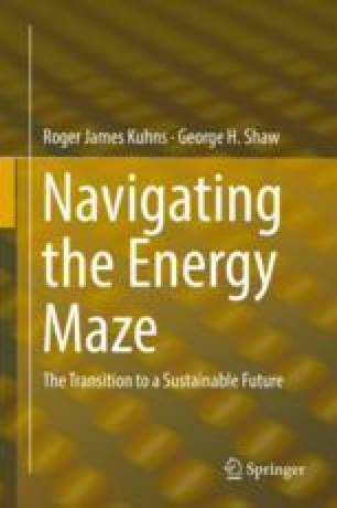 Navigating the Energy Maze