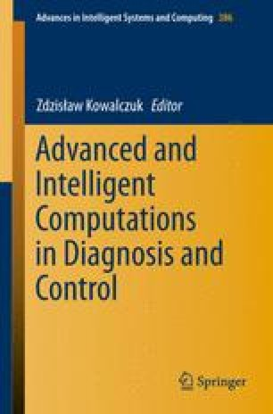 Advanced and Intelligent Computations in Diagnosis and Control