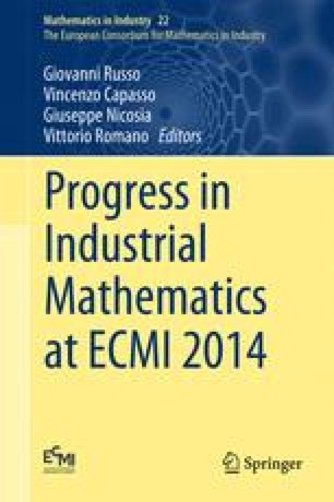 Progress in Industrial Mathematics at ECMI 2014