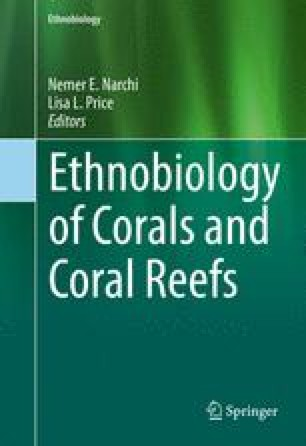 Puka Mai He Ko'a: The Significance of Corals in Hawaiian