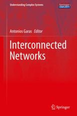 Interconnected Networks