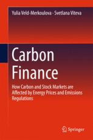 Does CO2 Emissions Performance Matter for Stock Prices