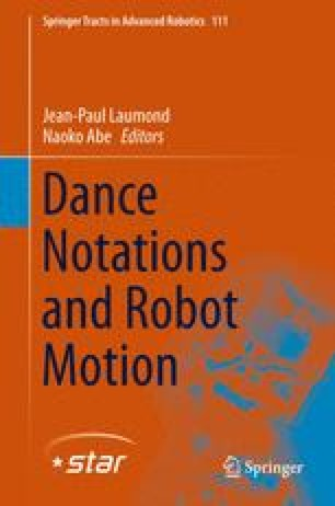 The Origin of Dance: Evolutionary Significance on Ritualized