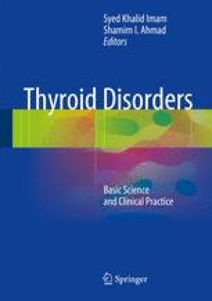 Hypothyroidism | SpringerLink