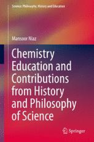 nature of science in science education an integrated view