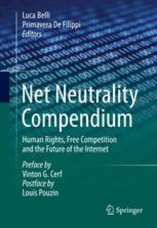 Zero Rating and Mobile Net Neutrality | SpringerLink