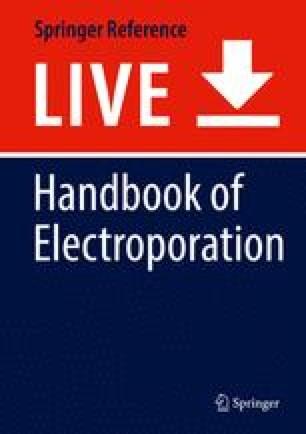 Handbook of Electroporation