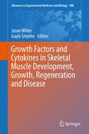 Adipokines in Healthy Skeletal Muscle and Metabolic Disease