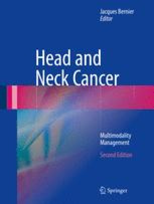 Immunology of Head and Neck Cancer | SpringerLink
