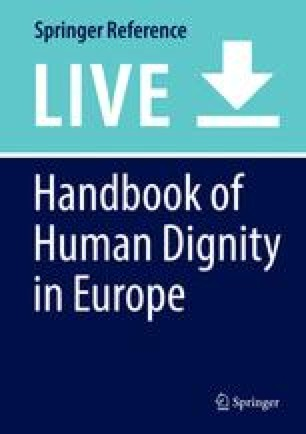 the age of dignity human rights and constitutionalism in europe