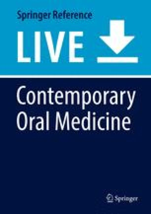Contemporary Oral Medicine