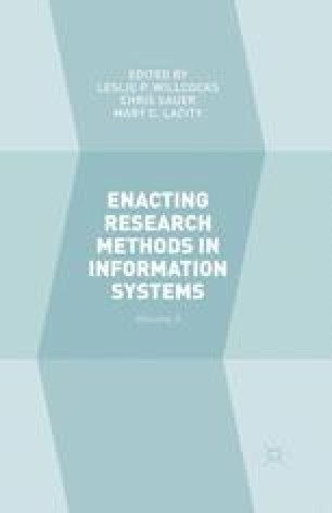 The Design Construct In Information Systems Design Science Springerlink
