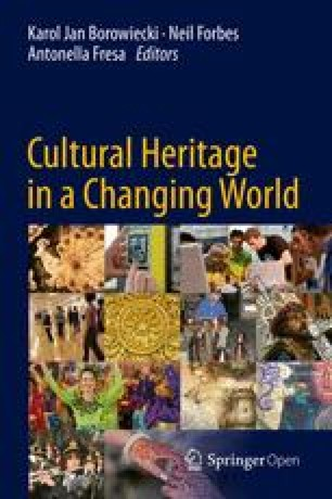 Cultures And Technology An Analysis Of Some Of The Changes In