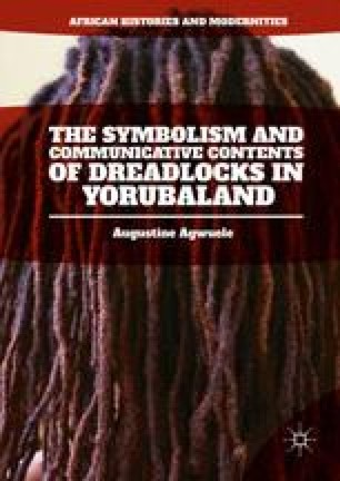 The Underpinning of the Yoruba View of Hairstyle | SpringerLink
