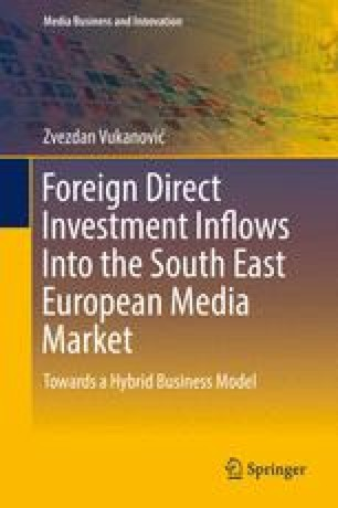 Economic Profiles and Perspectives of FDI Inflows to SEECs Media