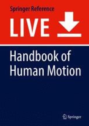 Handbook of Human Motion