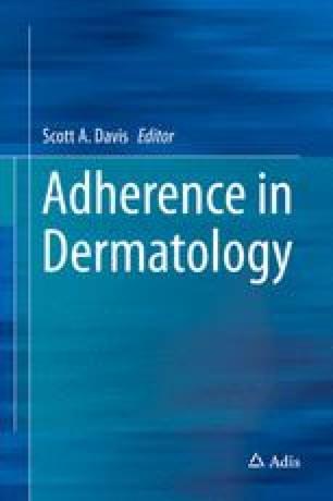 Impact of Nonadherence in Dermatology | SpringerLink