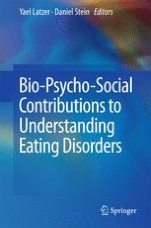 The Relationship Between Binge Eating and Attention Deficit