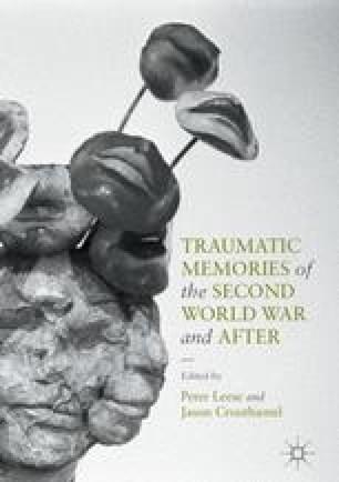 Testimonies of trauma surviving auschwitz birkenau springerlink testimonies of trauma surviving auschwitz birkenau fandeluxe Choice Image