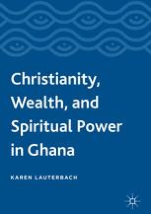 Performing Spiritual Power and Knowledge   SpringerLink