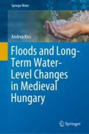 Catalogue of Floods in Medieval Hungary 1001–1500: Analysis of