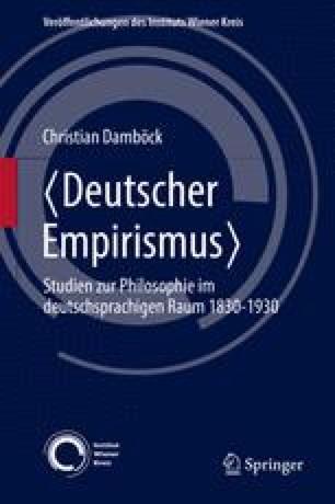 Postskriptum: Logik, Ethik und Ästhetik in Carnaps Aufbau   SpringerLink