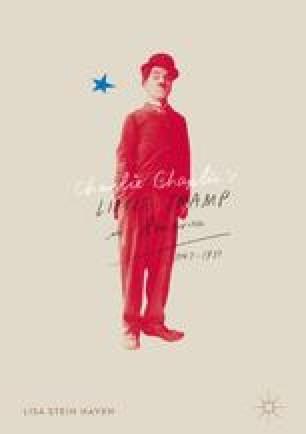 Seeing Charlie: Legal and Illegal Chaplin Screenings