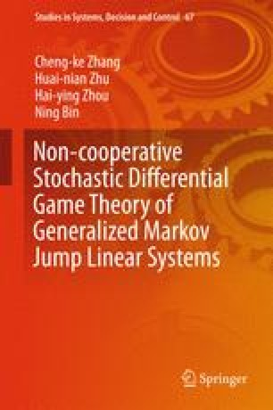 Application of stochastic differential games and real option theory in environmental economics