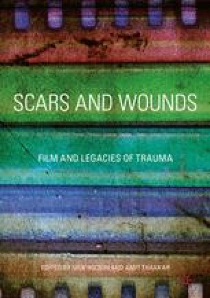 Australian postcolonial trauma and silences in samson and delilah australian postcolonial trauma and silences in samson and delilah springerlink fandeluxe Choice Image