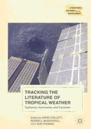 Tracking the Literature of Tropical Weather | SpringerLink