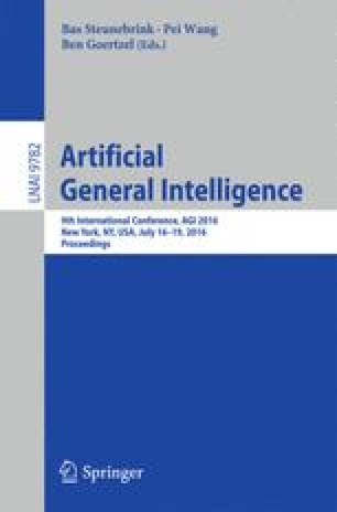 Artificial General Intelligence
