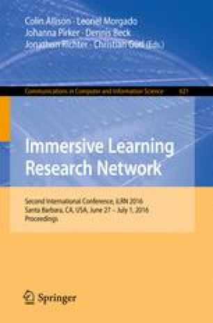 Virtual Worlds and the 3D Web – Time for Convergence? | SpringerLink
