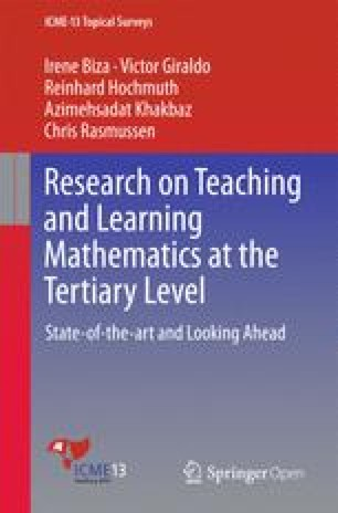Research on Teaching and Learning Mathematics at the