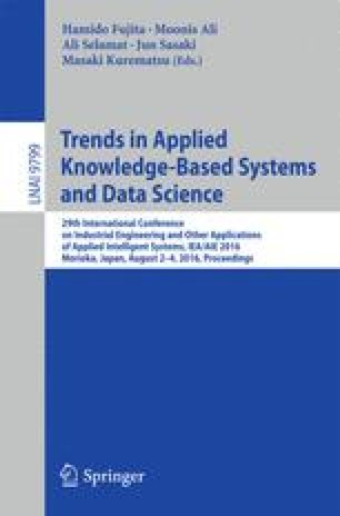 Trends in Applied Knowledge-Based Systems and Data Science