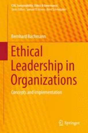Literature review the evolution of ethical leadership springerlink fandeluxe Images