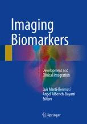 Imaging Biomarkers