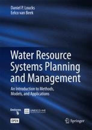 Urban Water Systems | SpringerLink