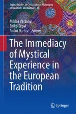 At the Sources of Simone Weil's Mysticism | SpringerLink