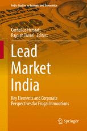 Lead Market India