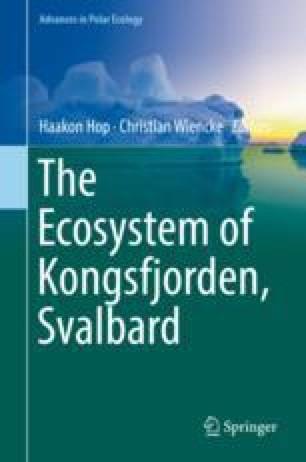 Biodiversity of Benthic Macro- and Microalgae from Svalbard