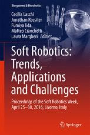 Soft Robotics: Trends, Applications and Challenges