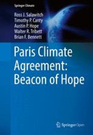 Paris Climate Agreement: Beacon of Hope