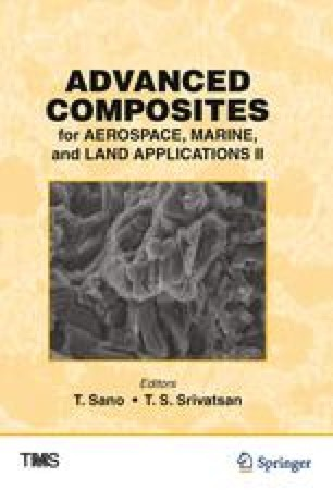 Advanced Composites for Aerospace, Marine, and Land Applications II