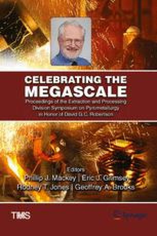 Celebrating the Megascale